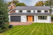 5 bedroom Detached house to rent in Swannells Wood, Studham...