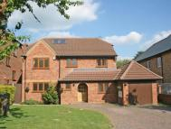 5 bed Detached property to rent in Redfield Close...