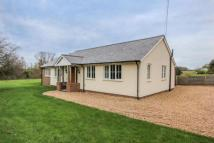 4 bed Bungalow in Byslips Road, Studham...
