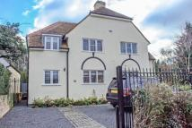 Crabtree Lane semi detached house to rent