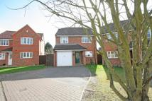 4 bed Detached home to rent in Orchard Close...