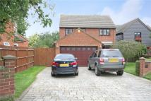 4 bed Detached home to rent in Lower Road...
