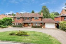 4 bedroom Detached property in The Uplands, Harpenden...