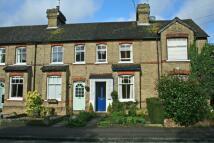2 bedroom Terraced property in Cornwall Road, Harpenden...