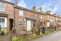Terraced home in Luton Road, Harpenden...