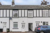 2 bed Terraced house in Woodside Road, Woodside...