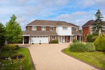 6 bedroom Detached property in Prospect Lane, Harpenden...