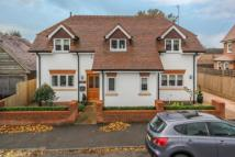 Detached home to rent in Devonshire Road...