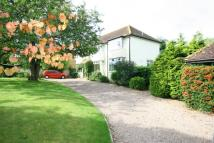 Detached house to rent in Sheepcote Lane...