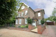 Flat in Milton Road, Harpenden...