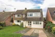 4 bed Detached property to rent in Tuffnells Way, Harpenden...