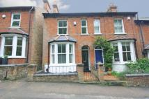 2 bedroom End of Terrace property to rent in Park Hill, Harpenden...
