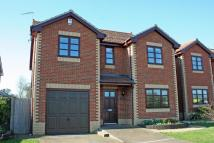 4 bedroom Detached house in Yeomans Avenue...