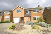 4 bed Detached house to rent in Roundwood Lane...