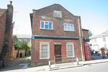 1 bed Flat in High Street, Markyate...