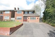 Detached home in Derwent Road, Harpenden...