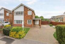 Aldwickbury Crescent Detached house to rent