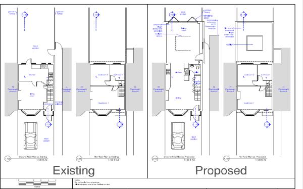 Floorplan Existin...