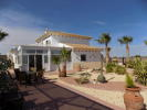 5 bedroom Villa in Andalucia, Almería...