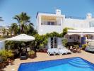 Villa in Andalucia, Almería...