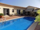 3 bed Villa in Andalucia, Almería...