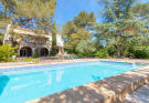 5 bedroom Villa for sale in Nîmes, Gard...