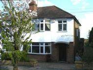 3 bedroom semi detached home in Elton Avenue Barnet.