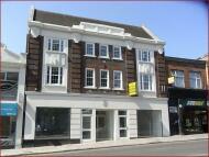 Flat in High Street, Barnet