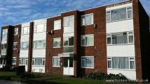2 bed Flat to rent in RICHARD COURT...