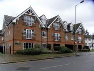 Flat to rent in BROOKHILL ROAD...