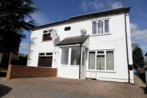 property to rent in Bulwer Road New Barnet.
