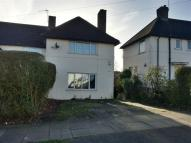 WELL semi detached house to rent