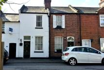Cottage to rent in Dury Road, Hadley Green