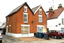 Terraced house in PLANTAGENET ROAD NEW...