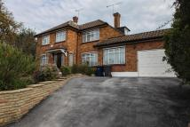 3 bed Detached house in Park Road, New Barnet