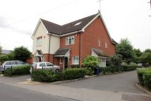 semi detached property in Chesterfield Road, Barnet