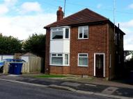 Hadley Road Flat to rent