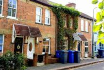 Terraced property in West End Lane, Barnet