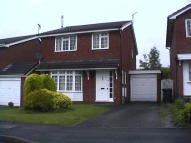 4 bed Detached property to rent in Hadleigh Close...