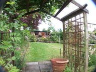 3 bed semi detached property in Garden Place...