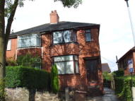 2 bedroom semi detached property to rent in Chamberlain Avenue...