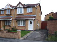 3 bed semi detached house to rent in Dairyfields Way...