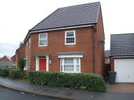 5 bed semi detached property in Snowgoose Way...
