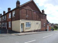 Flat to rent in Wood Street, Longton ST3