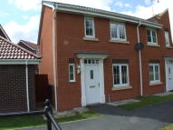 2 bedroom semi detached property in Emerald Way, Norton ST6