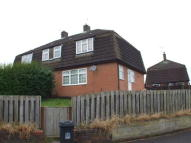 semi detached property in Bath Road, Silverdale ST5