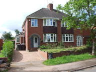 3 bed semi detached house in Milborne Drive...