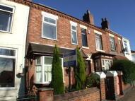 2 bedroom Terraced property in Hartshill Road, Stoke ST4