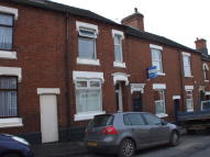 Terraced house to rent in Ashfields New Road...