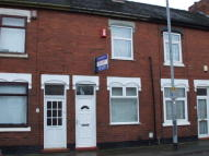 Terraced house to rent in Albany Road...